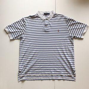 Polo Ralph Lauren polo shirt XLT